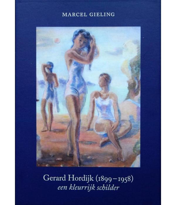 Te koop, 'Gerard Hordijk een kleurrijk schilder' monografie