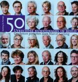 Uitverkocht. '50 Utrechtse Kunstenaars in Beeld'