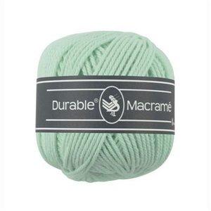Durable Macramé Mint (2137)