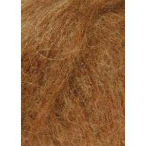 Lang Yarns Alpaca Superlight roest (167)