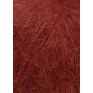 Lang Yarns Alpaca Superlight donkerrood (63)