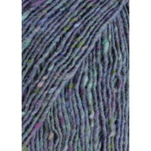 Lang Yarns Donegal lila (46)