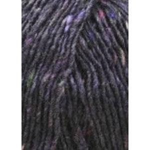 Lang Yarns Donegal paars (90)