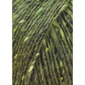 Lang Yarns Donegal donker olijf (98)