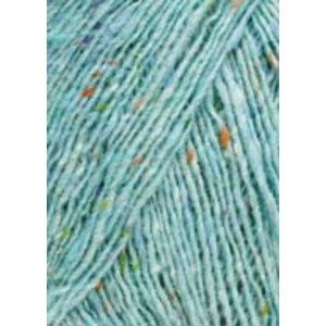 Lang Yarns Donegal aqua (172)