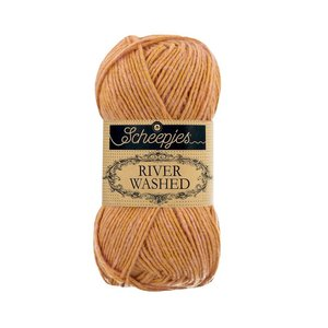 Scheepjes River Washed Murray (960)