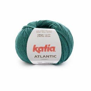 Katia Atlantic 204 Flessegroen-zwart