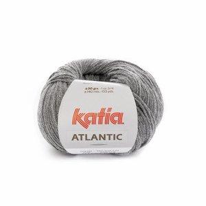 Katia Atlantic 108 Zwart