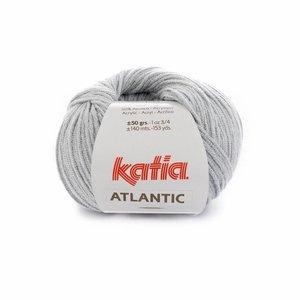 Katia Atlantic 106 Turquoise