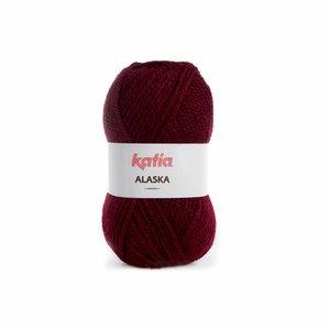 Katia Alaska wijnrood (12)