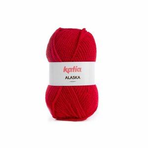 Katia Alaska robijnrood (11)