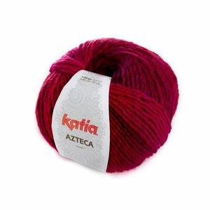 Katia Azteca rood (7809)
