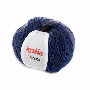 Katia Azteca nachtblauw (7823)