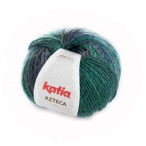 Katia Azteca groen (7844)
