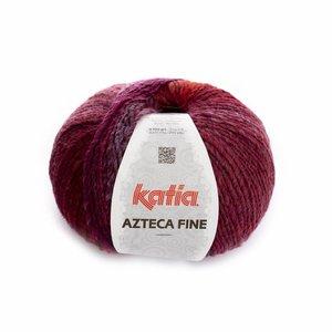 Katia Azteca Fine rood (212)