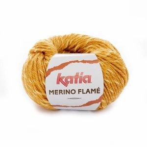 Katia Merino Flame Oker (108)