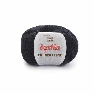 Katia Merino Fine zwart (2)