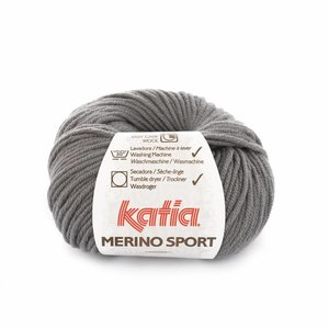 Katia Merino Sport donker grijs (11)