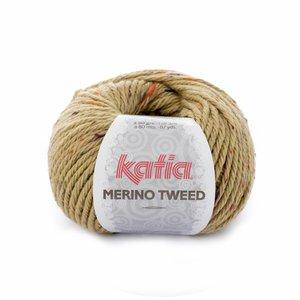 Katia Merino Tweed (410)