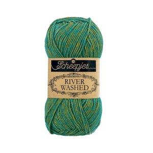 Scheepjes River Washed Tiber (958)