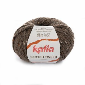 Katia Scotch Tweed Reebruin (60)