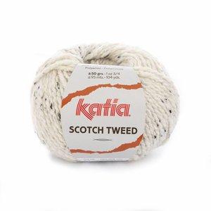 Katia Scotch Tweed Ecru (63)