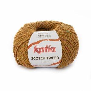 Katia Scotch Tweed Oker (71)