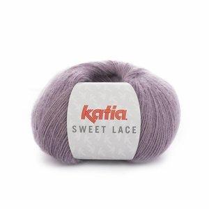 Katia Sweet Lace Medium paars (13)