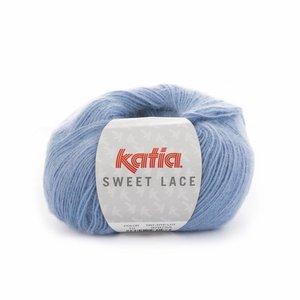 Katia Sweet Lace Medium blauw (15)