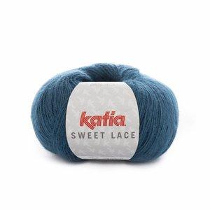 Katia Sweet Lace Groenblauw (16)