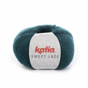 Katia Sweet Lace Blauwgroen (17)