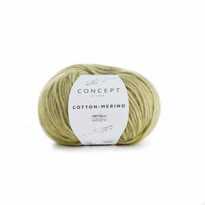 Katia Cotton-Merino groen (114)