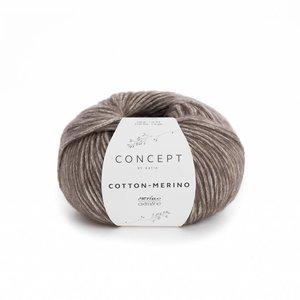 Katia Cotton-Merino bruin (105)