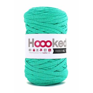 Hoooked Ribbon XL Happy Mint (RXLsp7)