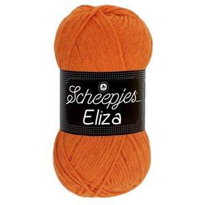 Scheepjes Eliza 238 - Orange Ochre