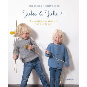 Jules en Julie 4