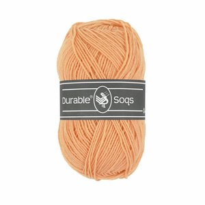 Durable Soqs Peach (211)