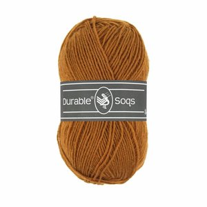 Durable Soqs Almond (407)