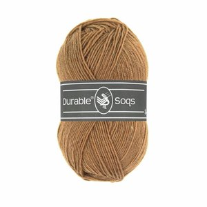 Durable Soqs Hazelnut (2218)