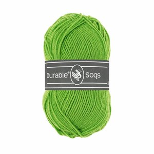 Durable Soqs Parrot green (403)