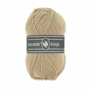 Durable Soqs Sesame (422)