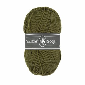 Durable Soqs Cypress (405)