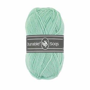 Durable Soqs 416 - Duck egg blue