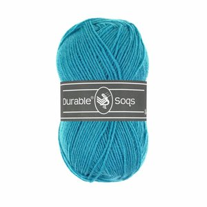 Durable Soqs Turquoise (371)