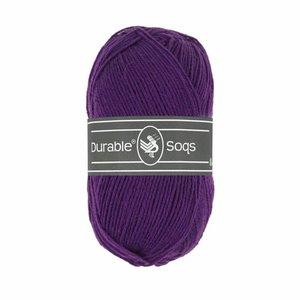 Durable Soqs 271 - Violet