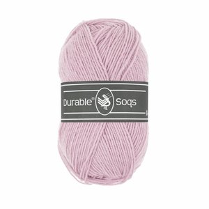 Durable Soqs Orchid (419)