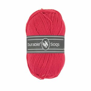 Durable Soqs Paradise pink (420)