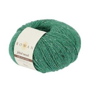 Rowan Felted Tweed Electric Green (203)