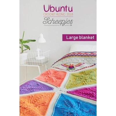 Scheepjes ScheepjesCAL2018 - Ubuntu