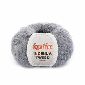 Katia Ingenua Tweed Blauw/Lichtblauw/Blauwgrijs (109)